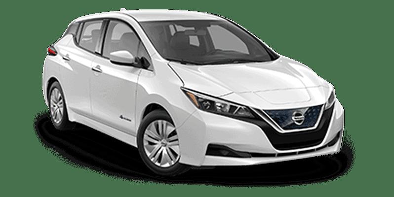 Nissan Leaf Lease >> 2019 Nissan LEAF – Drive EV Fleets