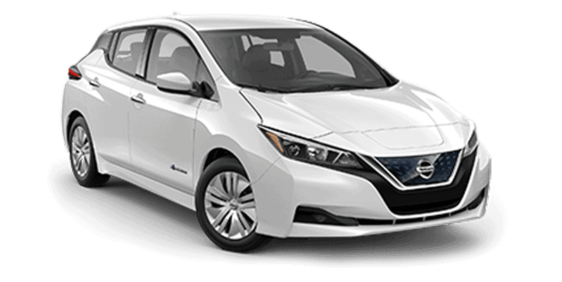2019 nissan leaf  u2013 drive ev fleets