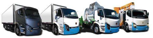 Lion-Trucks